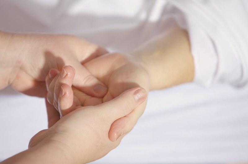 Frattura scomposta al polso, quali sono i tempi di guarigione?