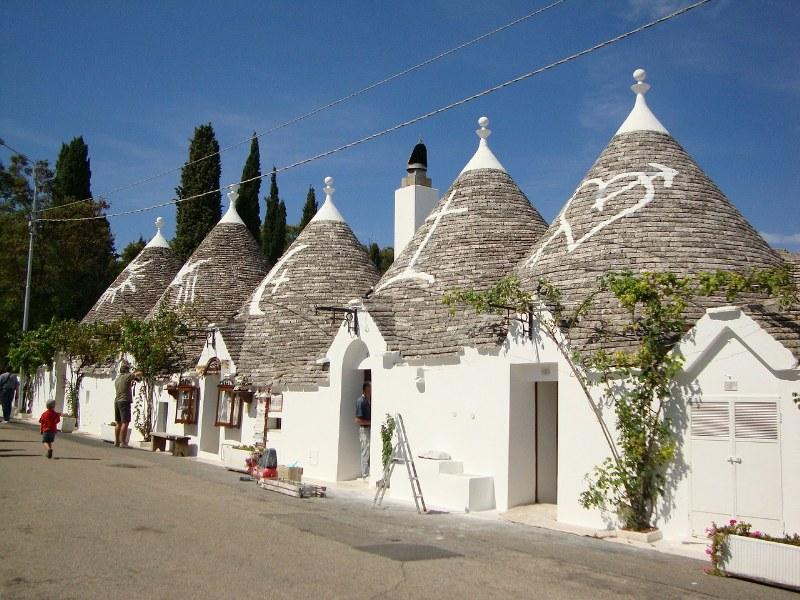 Dove mangiare bene e spendere poco ad Alberobello, le 5 migliori soluzioni.
