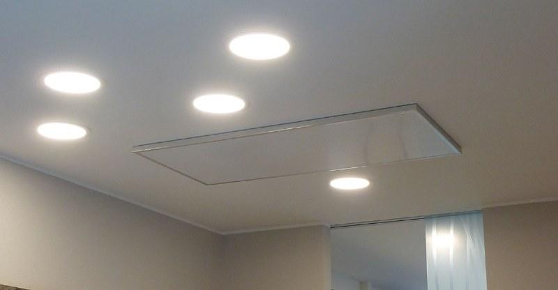 Pannelli radianti ad infrarossi, quali sono pro e contro?