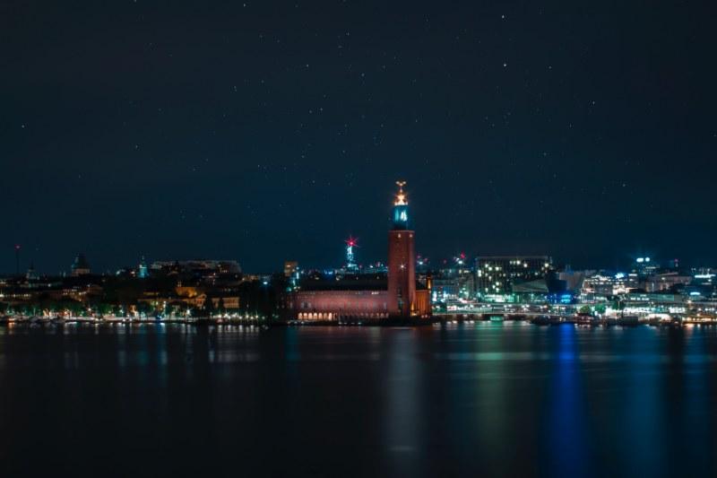 Dormire a Stoccolma spendendo poco? ecco 5 buone soluzioni