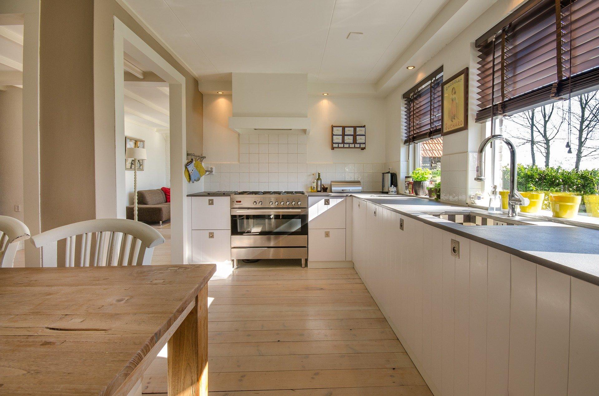 I 5 accessori indispensabili in cucina