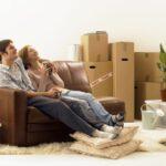 Stress da trasloco: la guida per sopravvivere