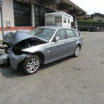 Comprare una auto incidentata: è conveniente? Come fare?