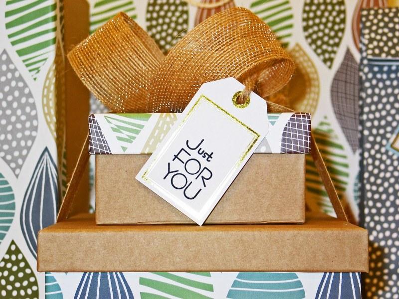 Idee regalo da ragazzo e ragazza (per tutte le tasche)