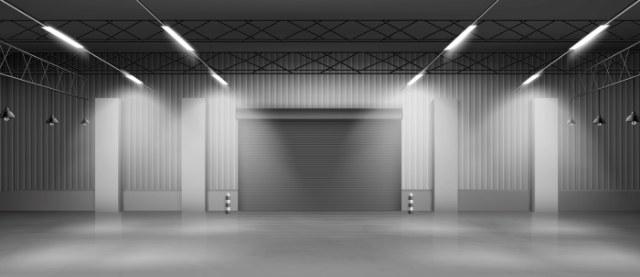 Il problema della temperatura nei capannoni industriali